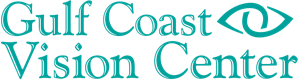 Gulf Coast Vision Center logo